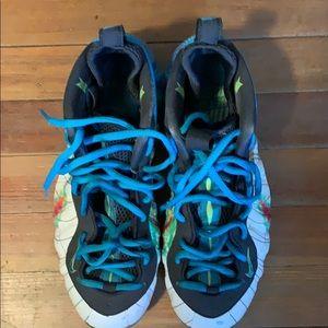Nike weatherman's